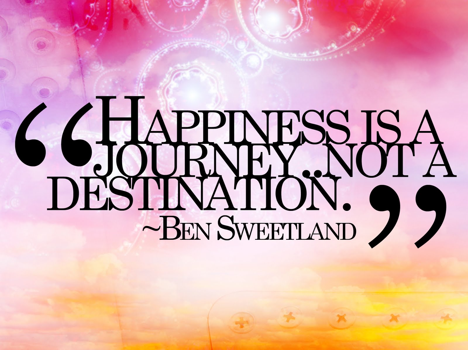 quotes on happiness life love