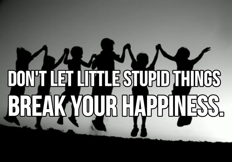 quotes about happiness life love