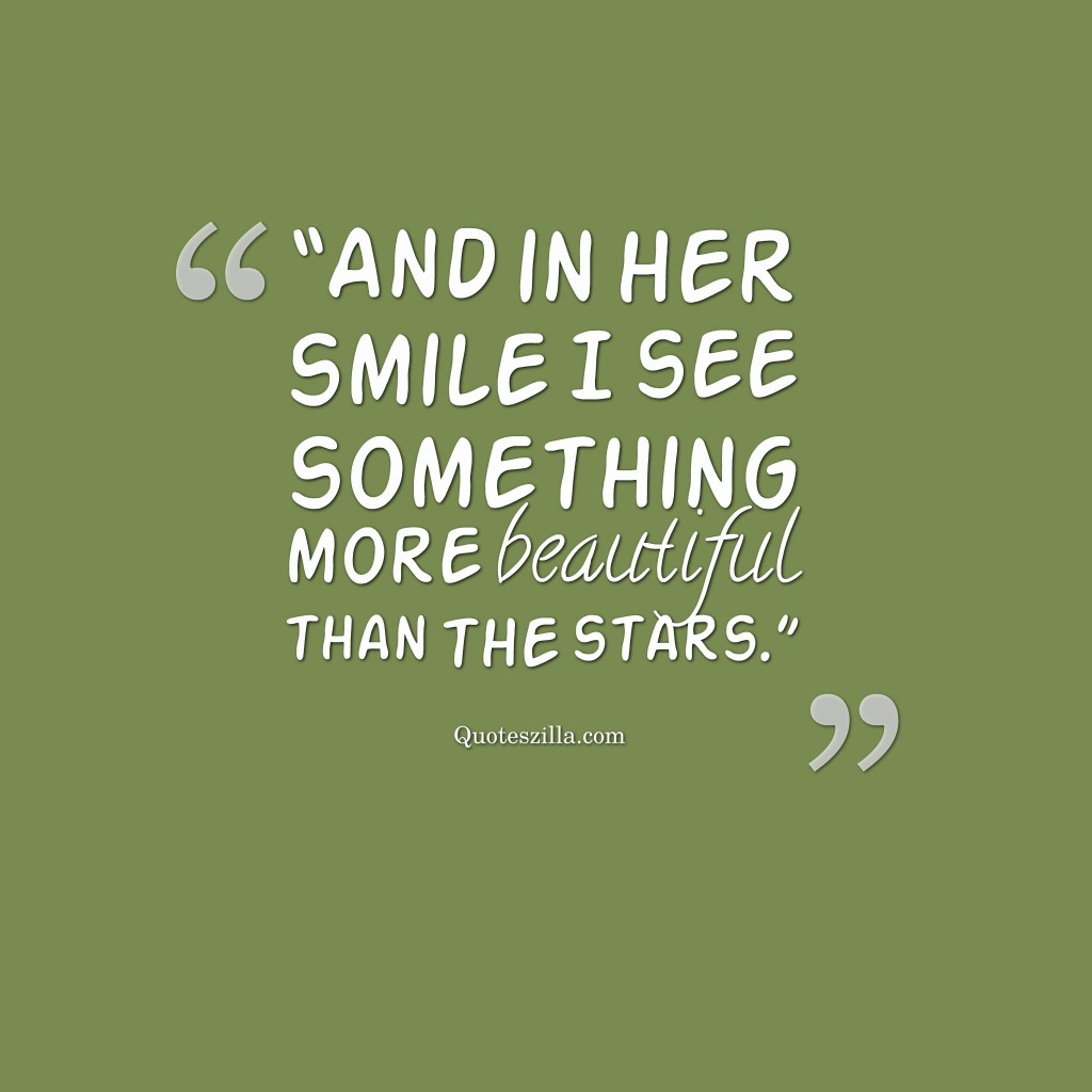 Quotes About Smiles Quotes About He...