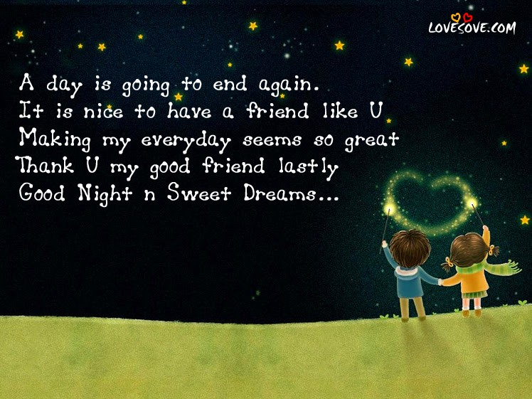 25 Beautiful Goodnight Quotes And Wishes With Images