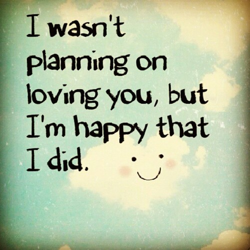 Cute Love Quotes For Her From Him : Cute Love Quotes For Her From Him Images & Pictures - Becuo