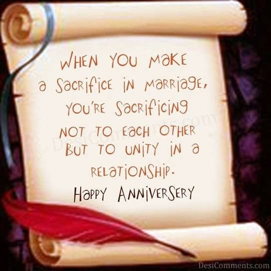 75 happy wedding anniversary quotes and wishes