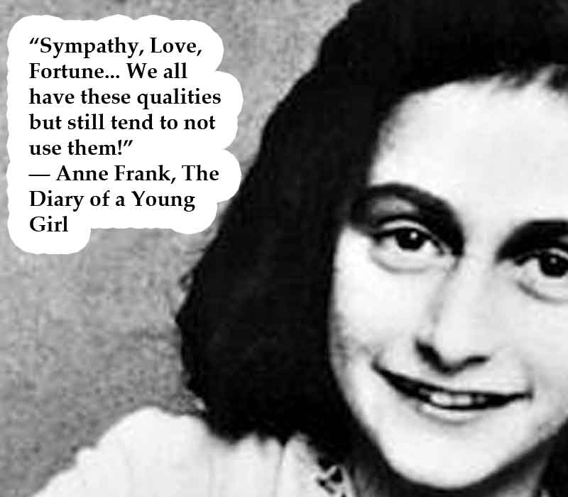 anne-frank-quotes - Anne-frank