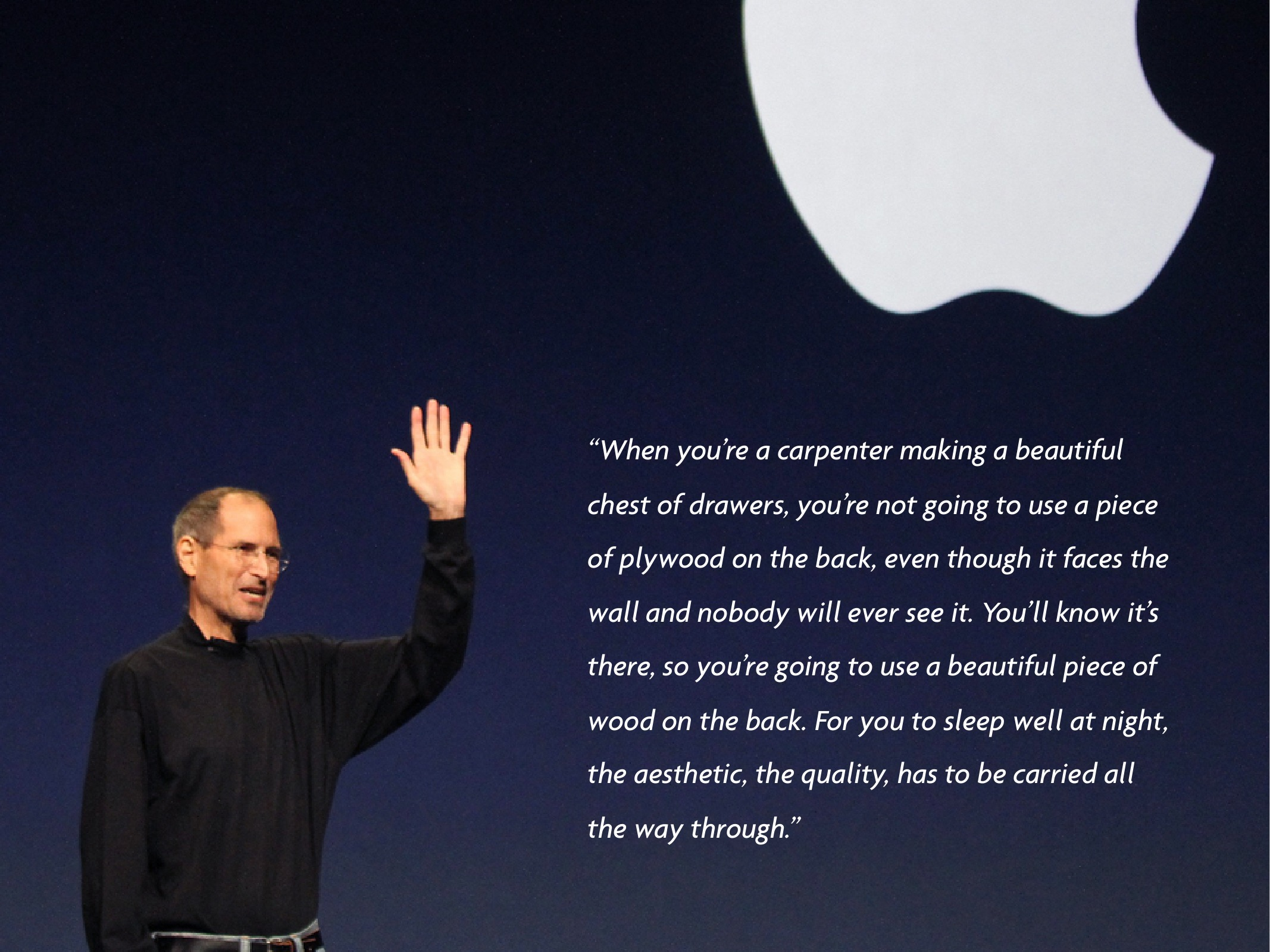25 memorable steve jobs quotes