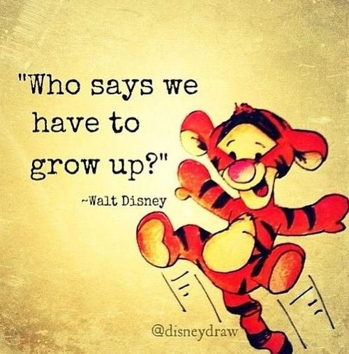 Disney Quote: Quotes From Disney Cartoons. QuotesGram