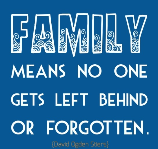 100 inspirational family quotes with beautiful images