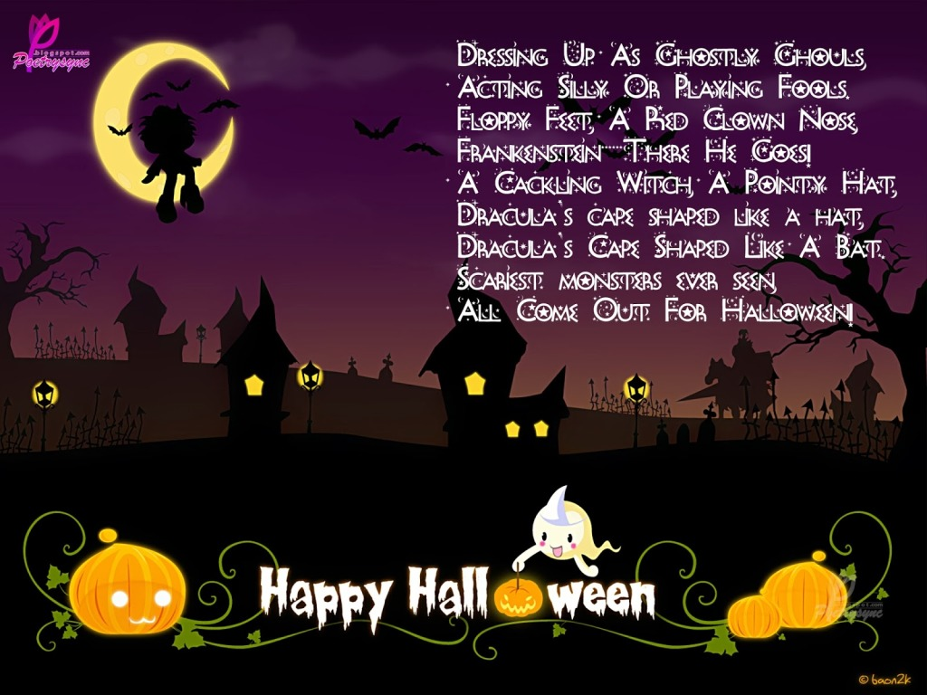 25 Short Halloween Quotes And Sayings 2016