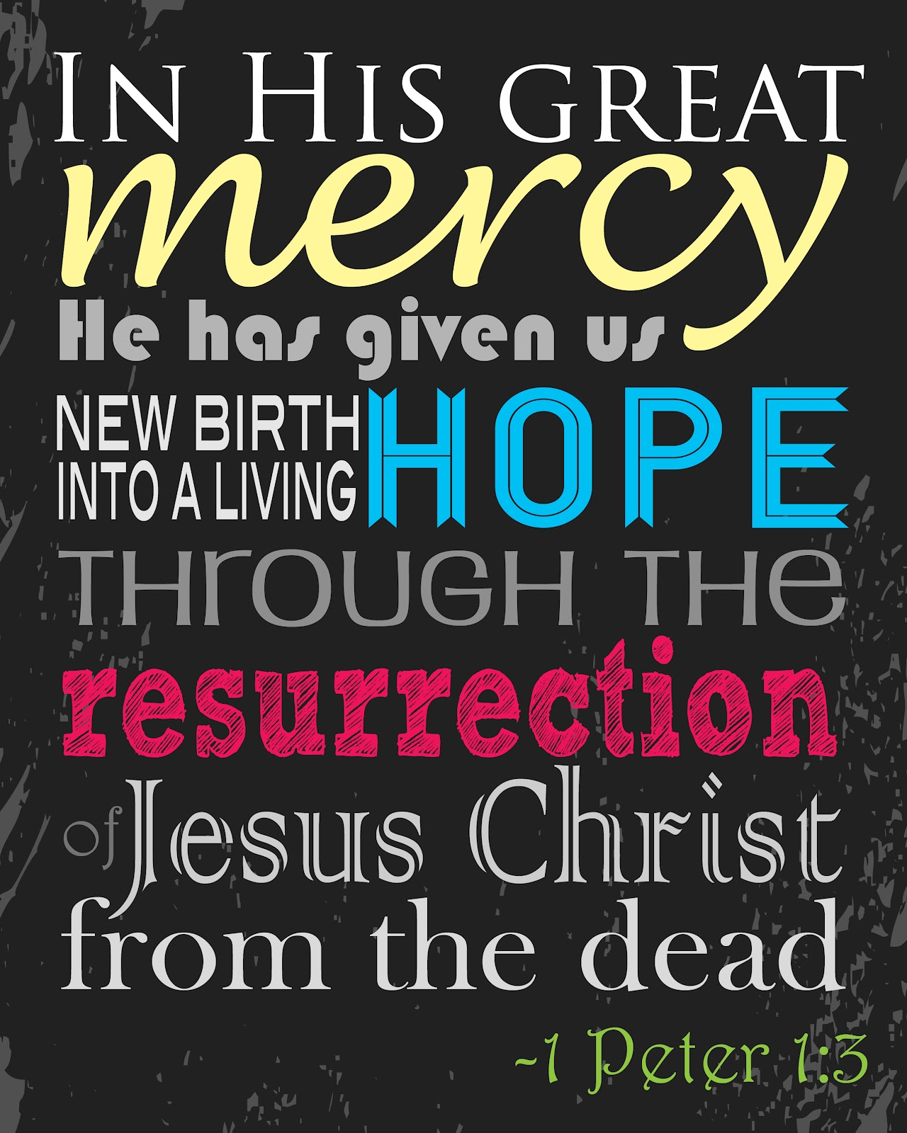 Christian Easter Quotes 25 Inspiring Happy Easter Quotes From The Bible