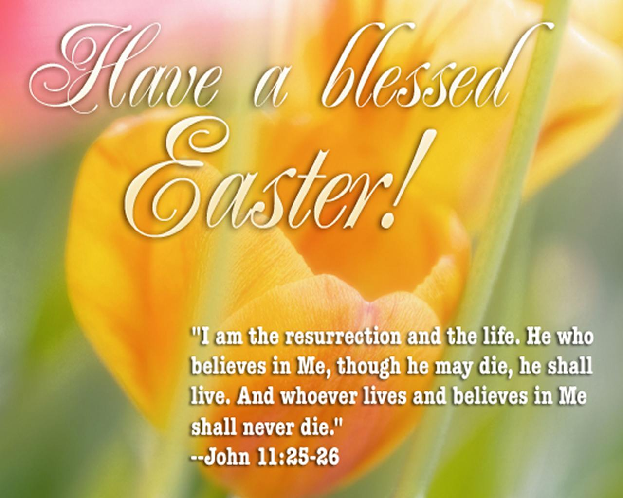 easter quotes from the bible
