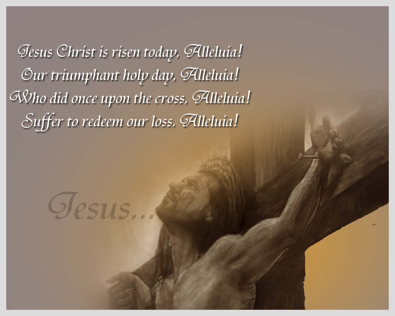 Black Jesus Quotes Easter Day Quotes From Black Jesus