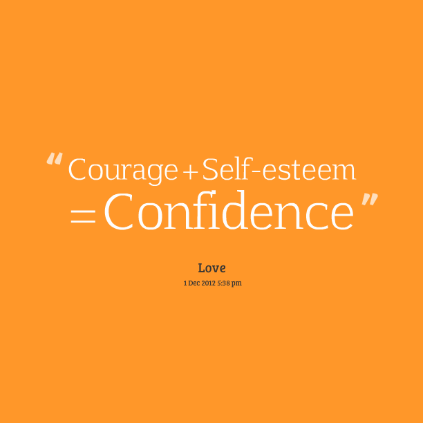 quotes about confidence - photo #28