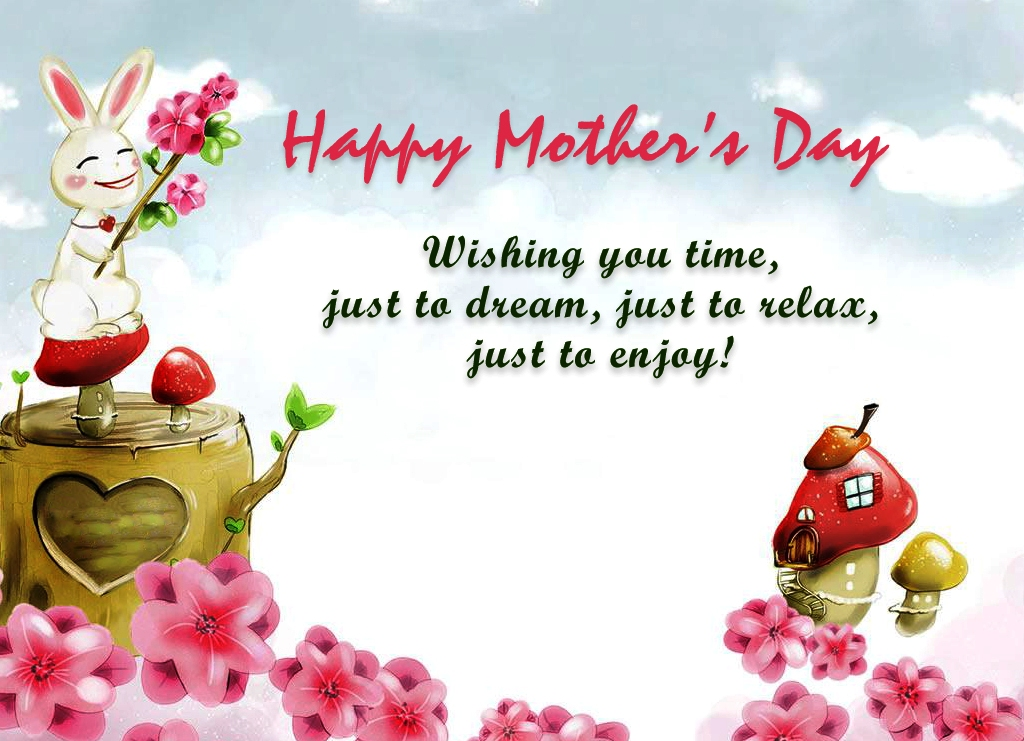 happy mothers day 2015