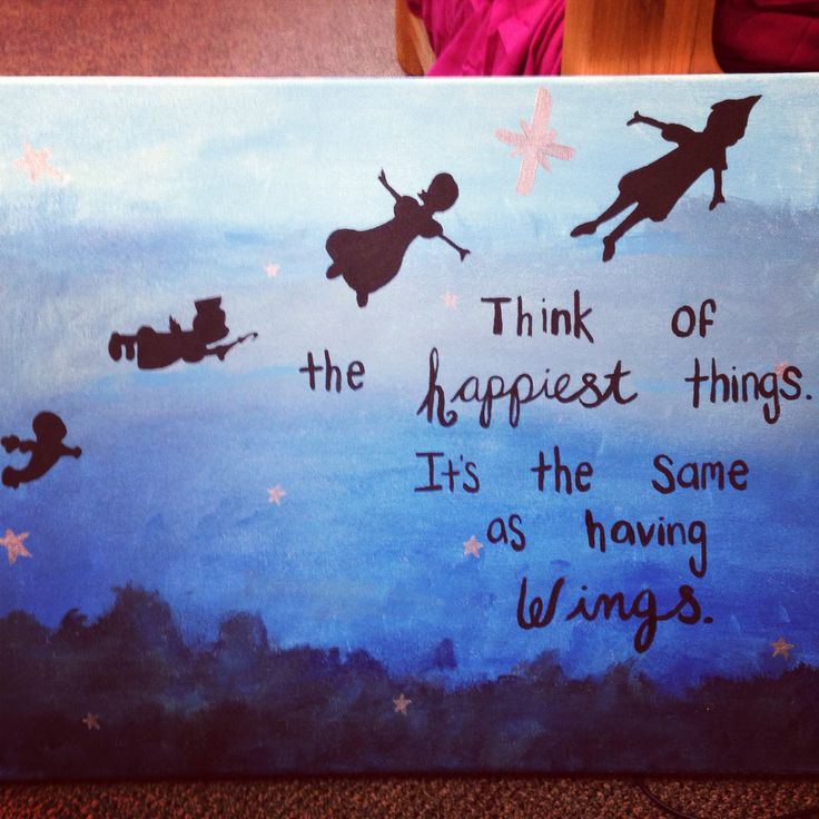 amazing Peter Pan Quotes