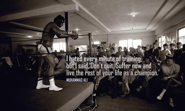 flowned sport quotes