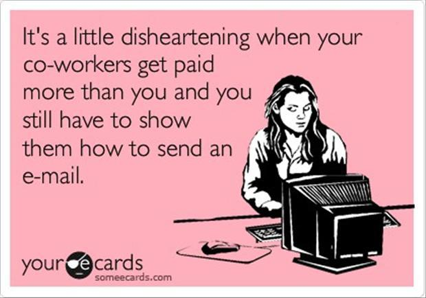 Hate My Boss Ecards