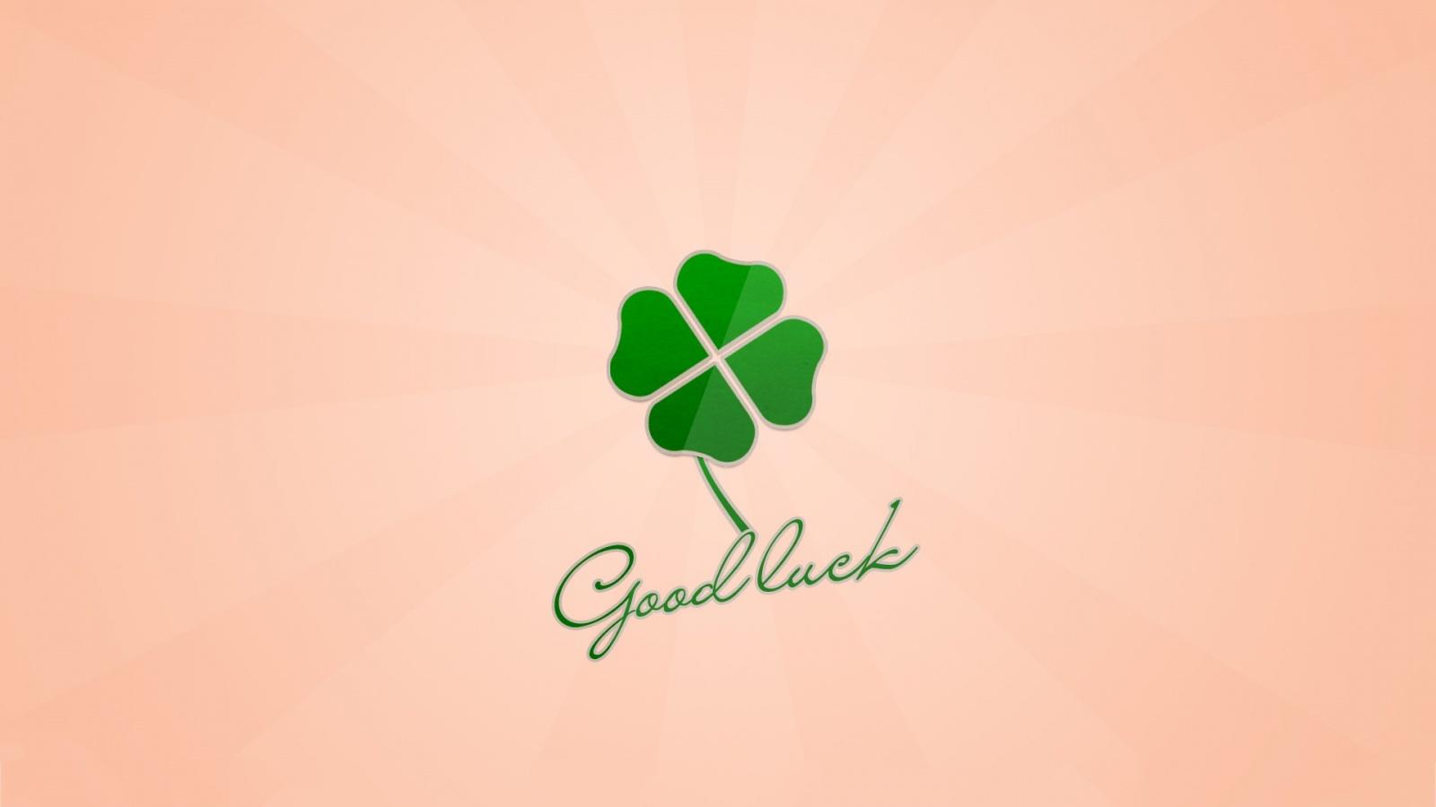 good-luck-sayings