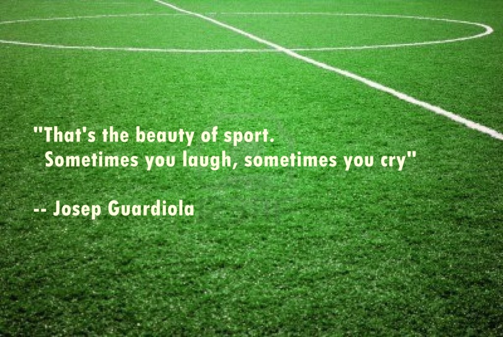 grass sport quotes
