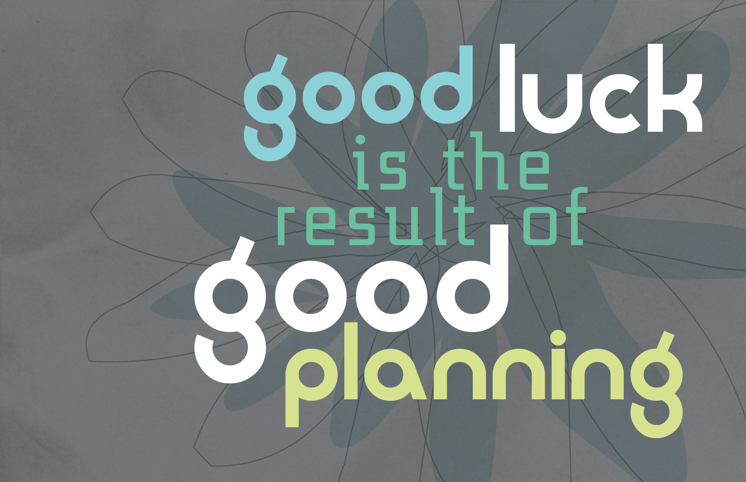 good luck sayings
