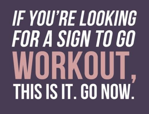 workout fitness motivational quotes