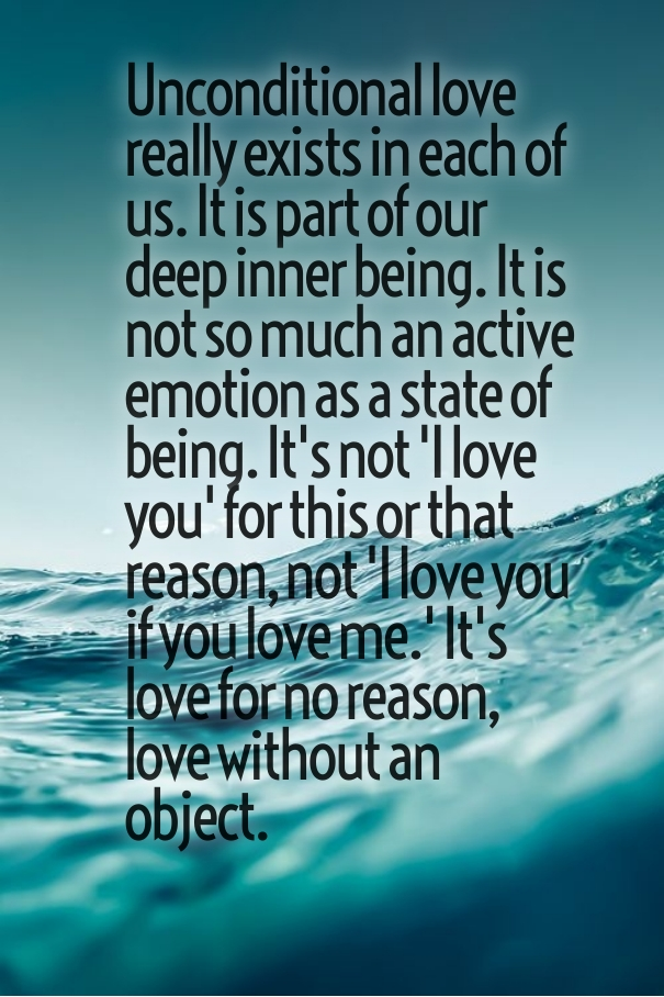 Love Quotes With Pictures For Her : 35 Unconditional Love Quotes to Celebrate Love and Its Power