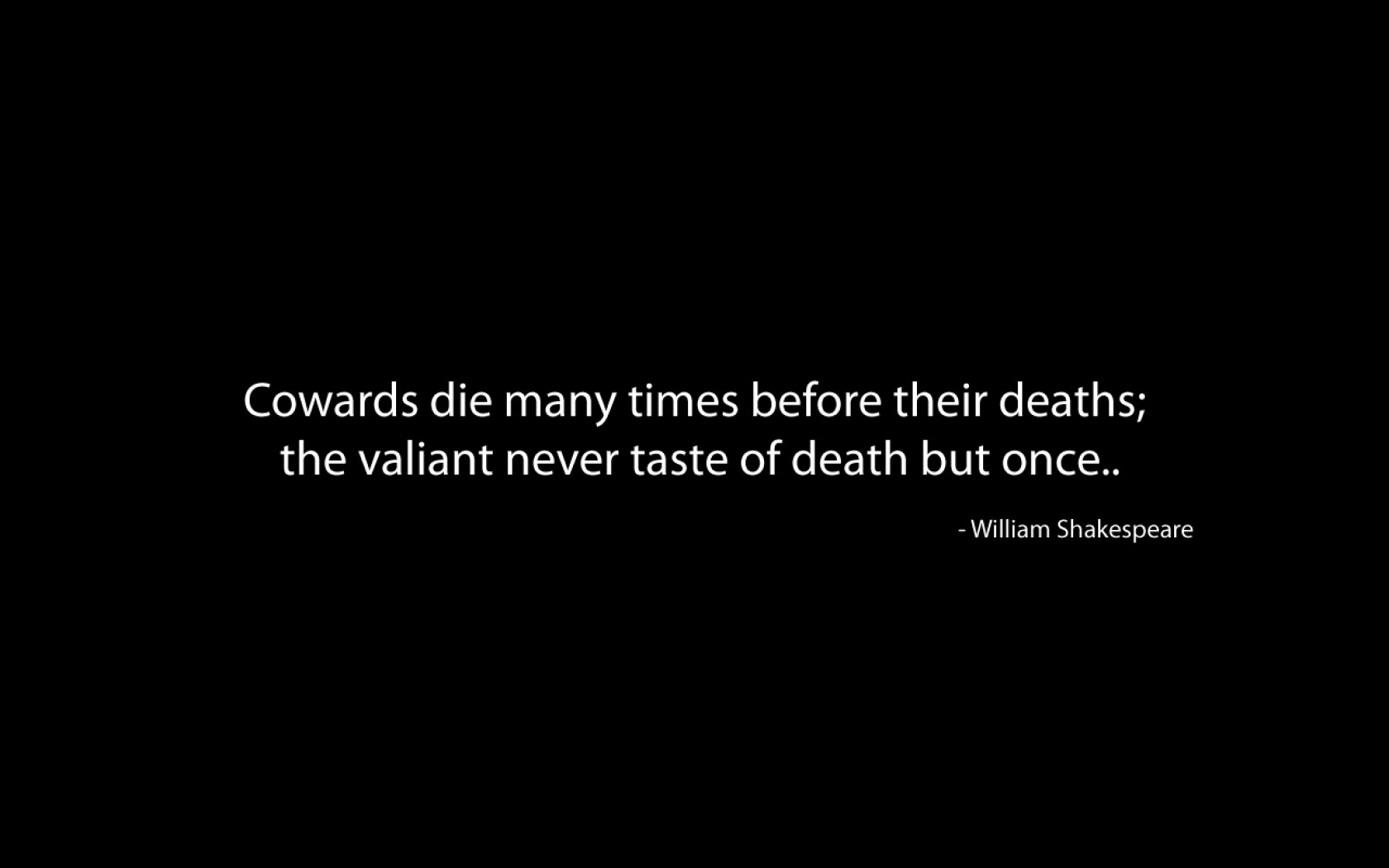 Shakespeare Quotes About Life Custom 35 Famous William Shakespeare Quotes About Love And Life