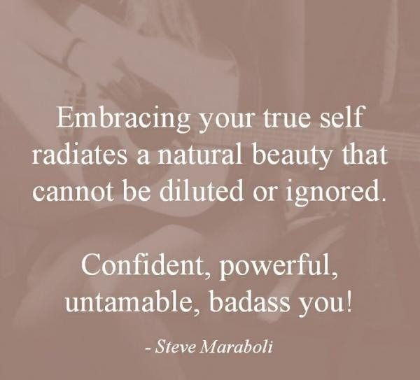 be confident quotes