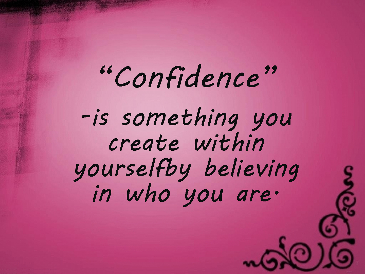 Quotes About Being Confident Quotes About Being Confident Extraordinary Best 25 Self Confidence
