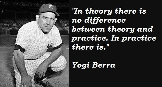 inspirational yogi berra sayings
