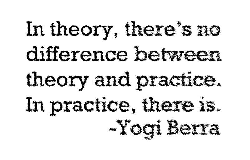 quotes by yogi berra