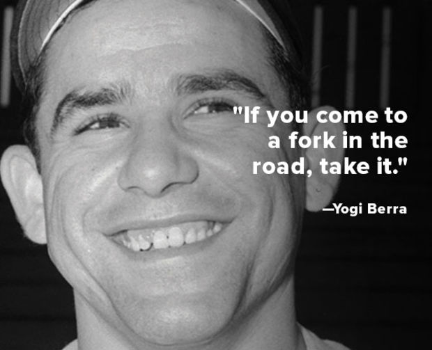 yogi berra sayings
