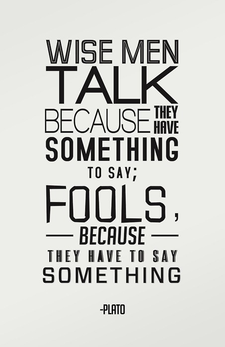 fools-talk-motivational-quotes