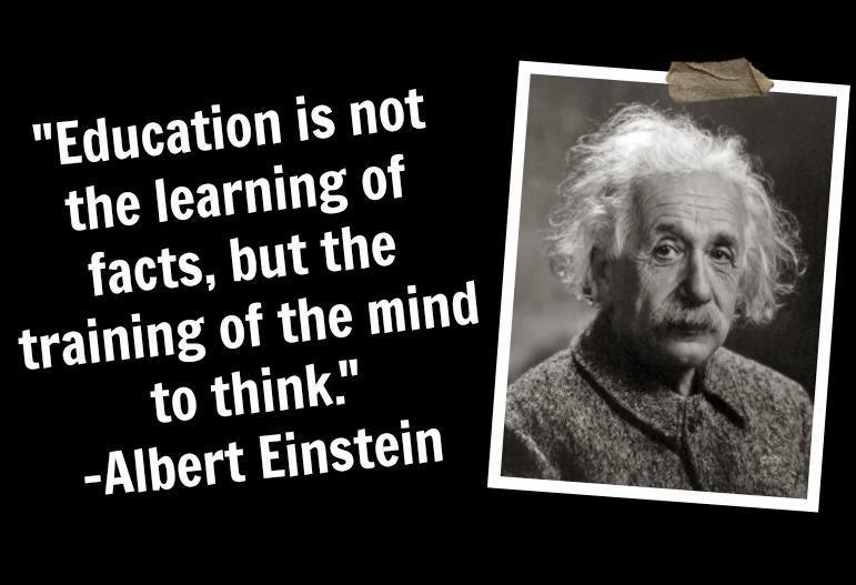 Albert-Einstein Quotes