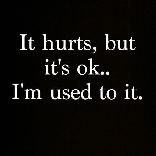 it-hurts-Depression-Quote