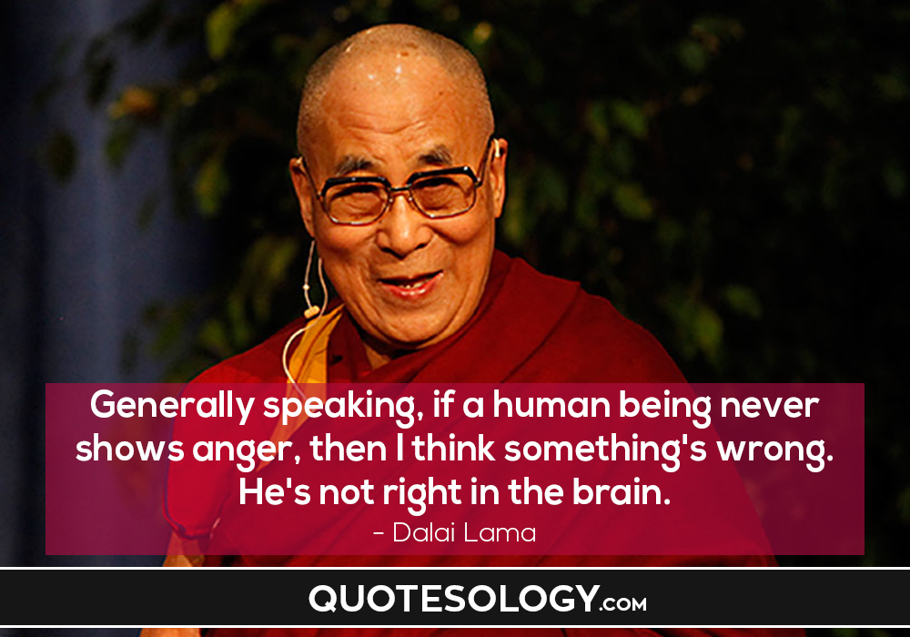 Dalai Lama Human Being Quotes