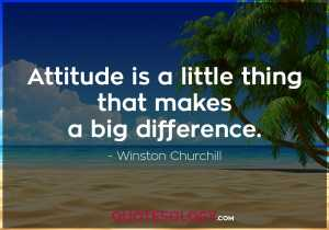 winston Churchill Educational Quote