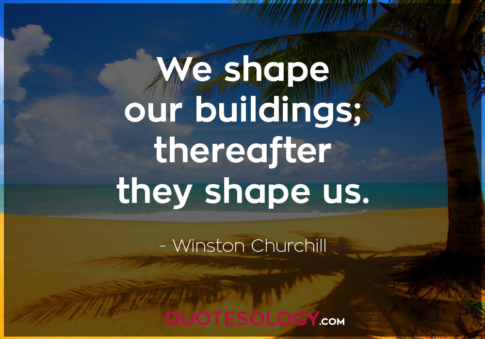 Winston Churchill Motivational Quote