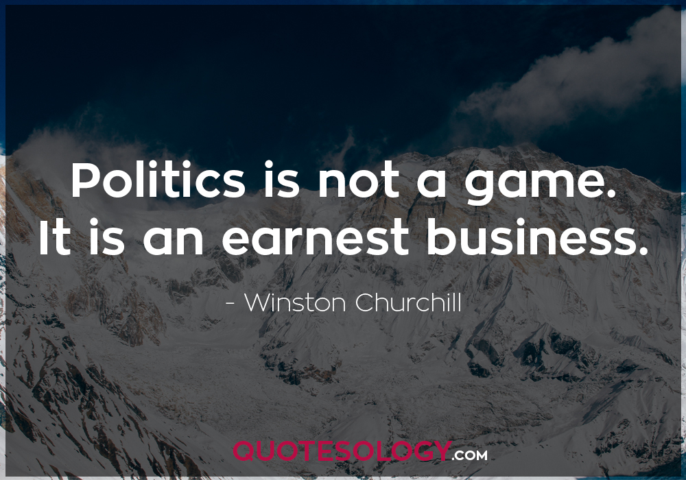Winston Churchill Wisdom Quotes