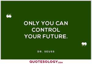 Dr Seuss Future Quotes