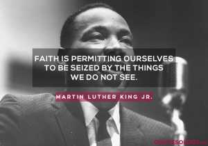 Martin Luther King Jr. Inspirational Quotes