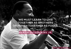 Martin Luther King Jr. Learn Live Quotes