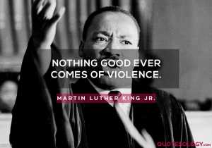 Martin Luther King Jr. Motivational Quotes
