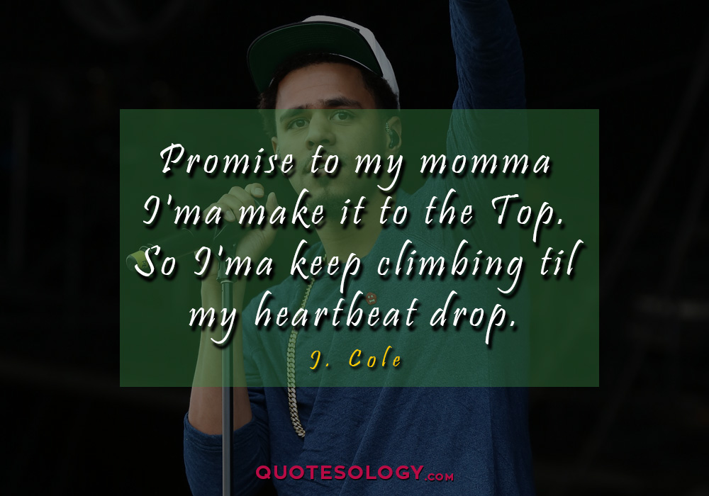 j cole quotes about god - photo #34