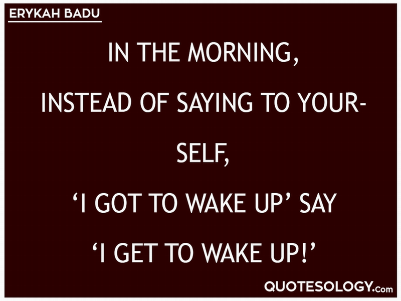 Inspirational Good Morning Quotes For Every One