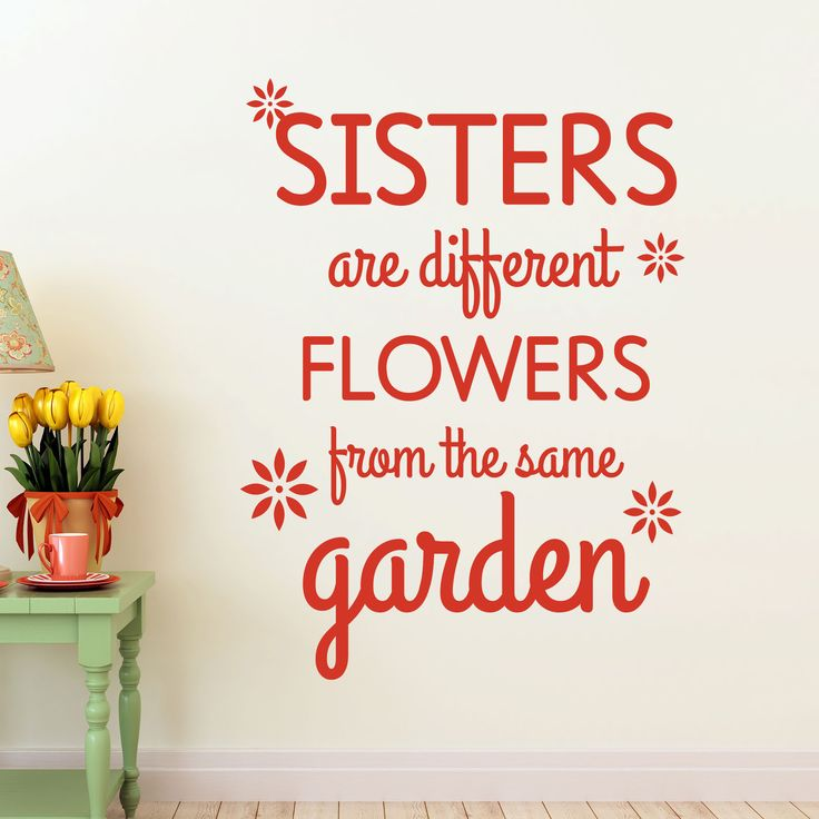 Most Best Sister Quotes