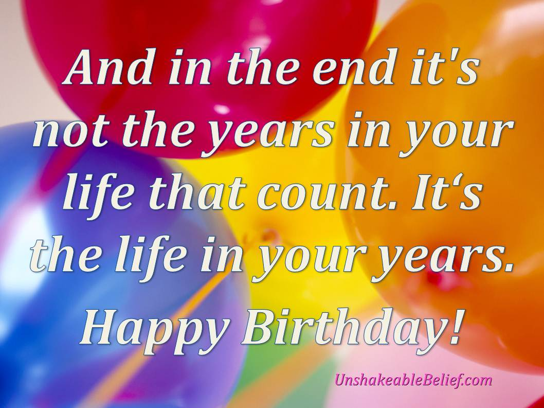 lovely birthday inspirational quotes about life lifecoolquotes