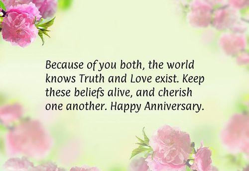 Happy Wedding Anniversary Quotes.75 Happy Wedding Anniversary Quotes And Wishes