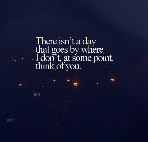 25 Deep Thinking of You Quotes With Images