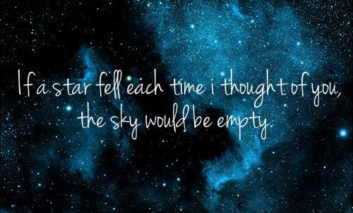 thinking about you quotes