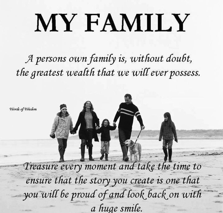 funny family quote