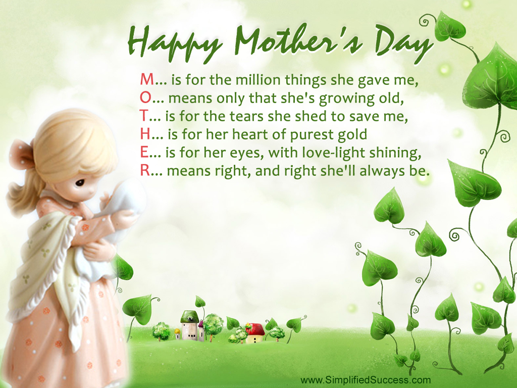 happy mothers day quotes 2017